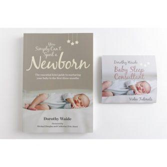 You Simply Can't Spoil a Newborn