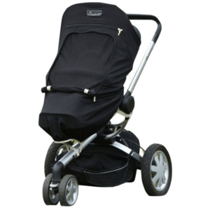 Plus Buggy Blackout Shade Cover