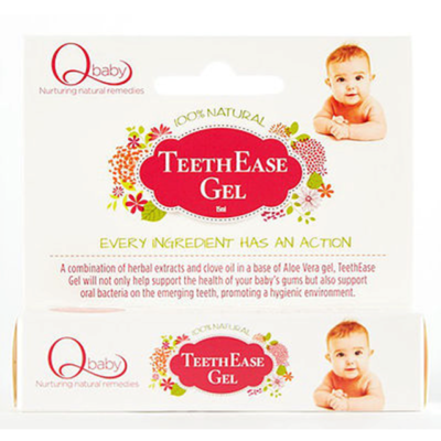 TeethEase Gel