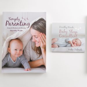 Simply Parenting – Book + USB combo